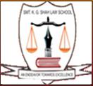 kg shah law school