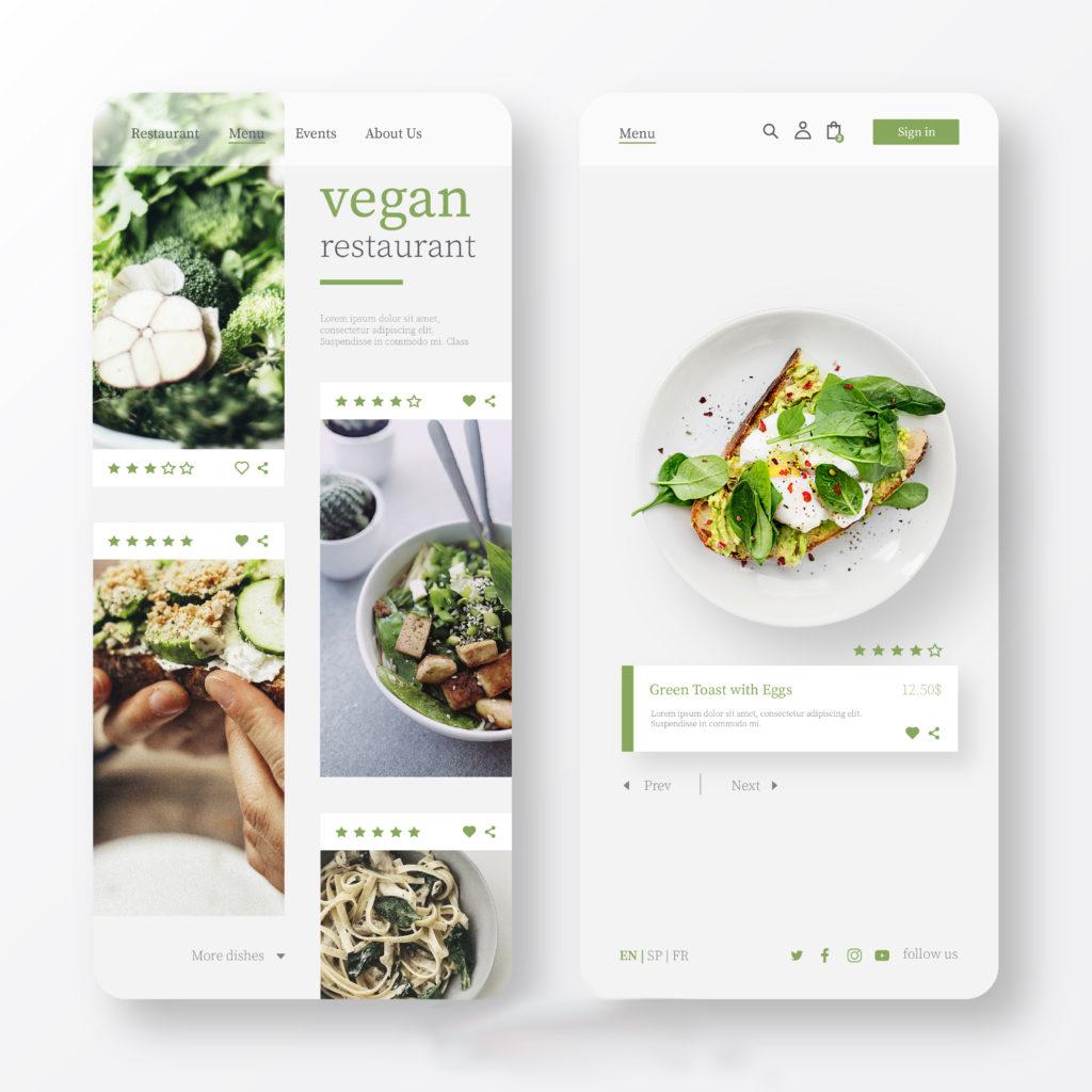 Mobile design deltasoft web design company web development company web builder web developer