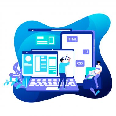 website development company, website design company